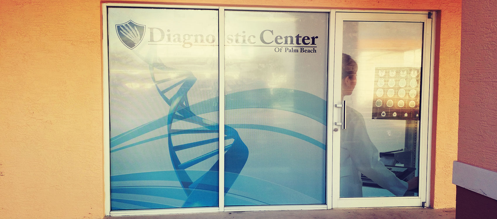 DIAGNOSTICCENTER