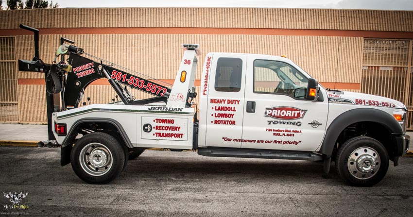 priority towing truck graphic decals and lettering vinyl With tow truck lettering designs